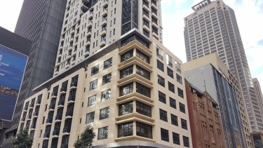 Advent Insurance Management Pty Limited has leased an office suite at 327 - 329 Pitt Street, Sydney