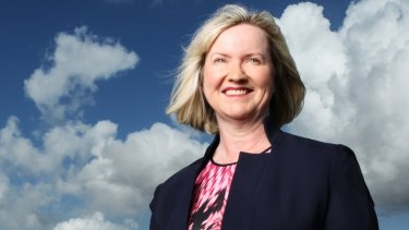 Kerrie Mather's elevation from the SCG Trust to its chief executive last year has left a vacancy to be filed by Sports Minister John Sidoti.