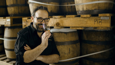 Starward Whisky founder David Vitale wants a level playing field with winemakers when it comes to excise.