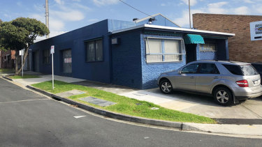 Used an an office/man cave, 66A Lexton Road in Box Hill North sold for $890,000.