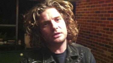 Murder victim Craig Wilson.