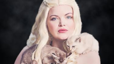 Devoted Game of Thrones fangirl Natalie Bochenski