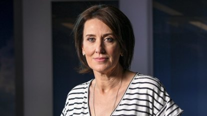 Virginia Trioli confirmed as Jon Faine's replacement at ABC radio Melbourne
