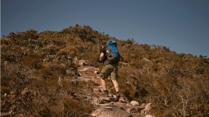 'Unique experiences, instead of mass tourism': the great walking holidays boom