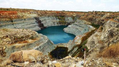 State seeks to reopen Kimberley's Ellendale yellow diamond mine