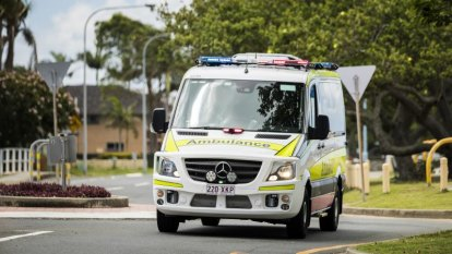 Surfer in critical condition after near-drowning on Sunshine Coast