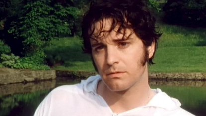 Twenty-five years on, we're all still looking for Mr Darcy