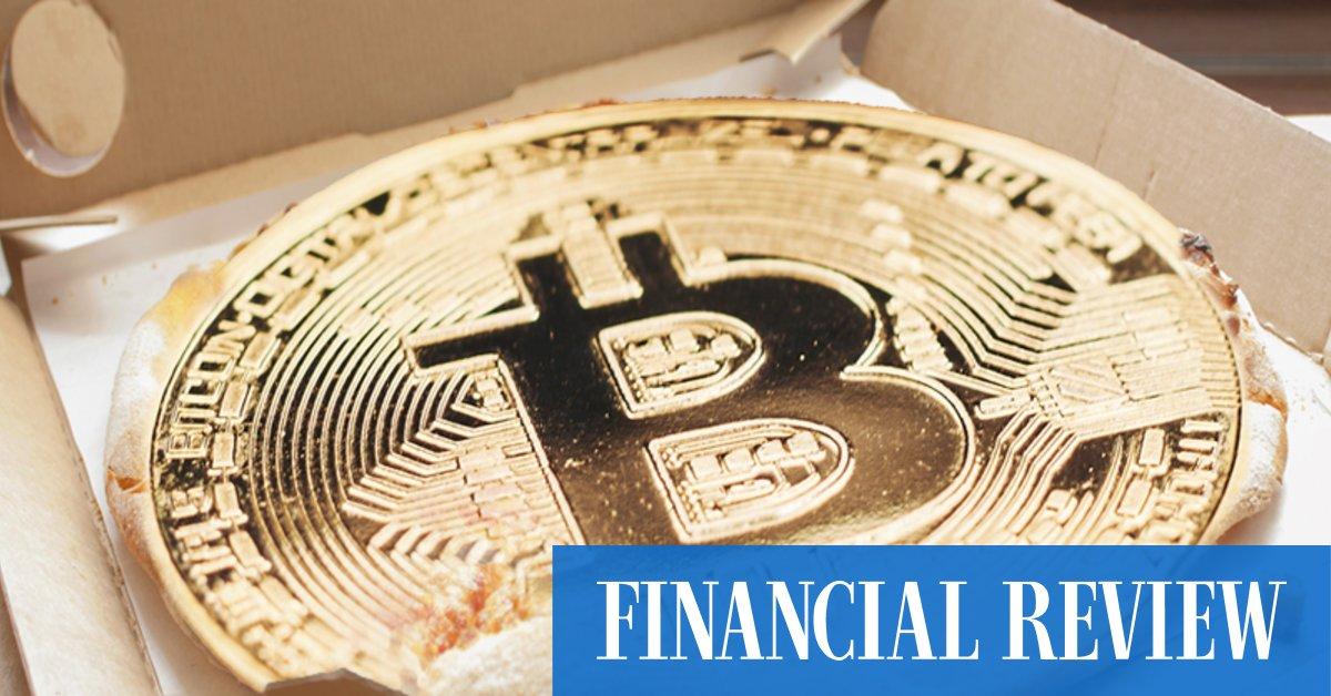 Bitcoin ETFs could happen in Australia