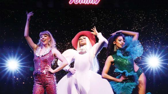 'Good times for all': Fringe World promises summer of fun