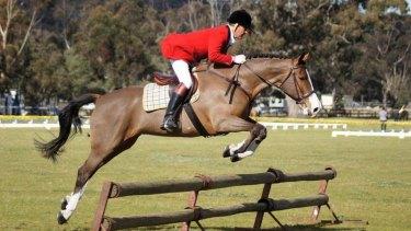 Darren Green was an avid horse enthusiast.