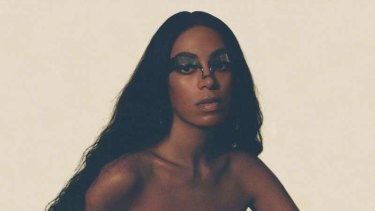 Solange brings her Witness! tour to Australia.