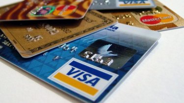 The information you supply when you apply for a credit card helps debt collectors do their job.