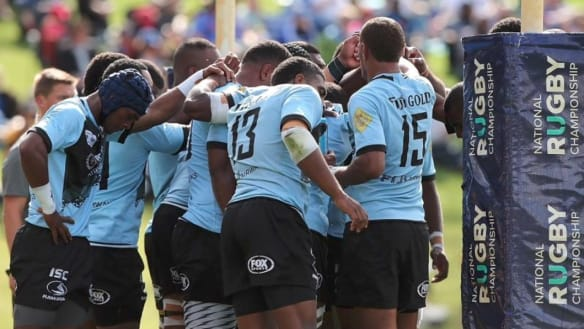Fijian Drua clinch NRC title with win over Queensland Country