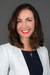 Councillor Robyn Preston.