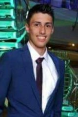 Christopher Cassaniti, 18, died in the accident.