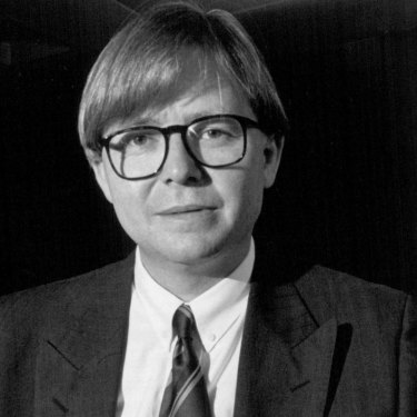 Kevin Rudd at the time.