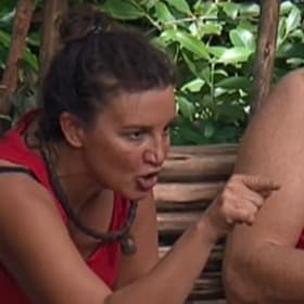 Jacqui Lambie on I'm a Celebrity... Get Me Out of Here!