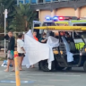 'Absolute tragedy': Surfer killed in shark attack on southern Gold Coast