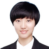 Lamping Yi is a UNSW student studying at a university hub in China.