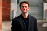 'Deplorable': Peter Rose, editor of ABR, is seeking answers to funding cuts. Pictured here in 2001.