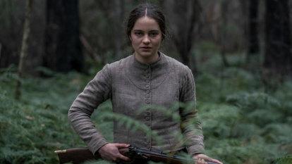 Jennifer Kent's The Nightingale sweeps AACTA Awards