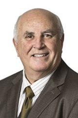Georges River councillor Vince Badalati.