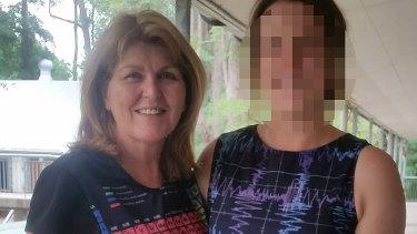 Bondi Beach Public School principal Debbie Evans took on the role at the beginning of last year.