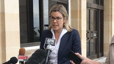 Shadow Tourism Minister Libby Mettam blasts the government's imminent announcement on the Margaret River Gourmet Escape.