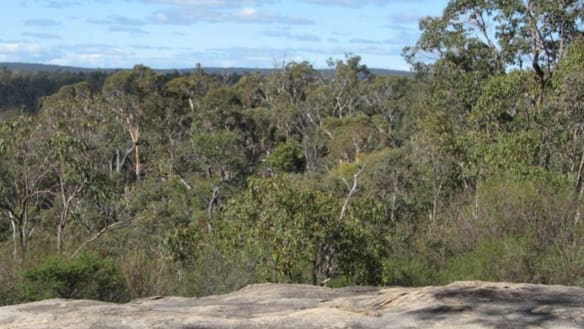 Fire danger prompts closure of Avon Valley National Park