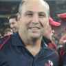 Reds assistant rules out Wallabies job with focus on Ballymore