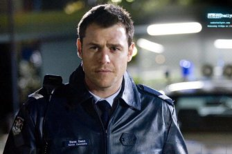 Actor Rodger Corser played a character based on Stuart Bateson in the <i>Underbelly</i> series.