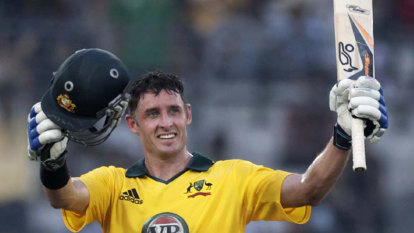 Maldives likely exit route for IPL Aussies as Hussey tests positive for COVID-19