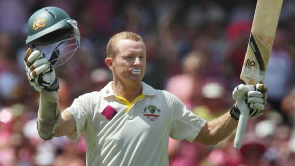Prime Minister's XI get Chris Rogers' steady hand to guide young guns