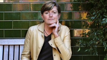 City of Sydney councillor Christine Forster.