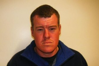 Police are appealing for public assistance to locate registered sex offender Robert Crilly.