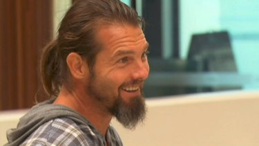 Cousins is also set to face trial in September after his ex-partner Maylea Tinicheff accused him of stalking and threatening her.