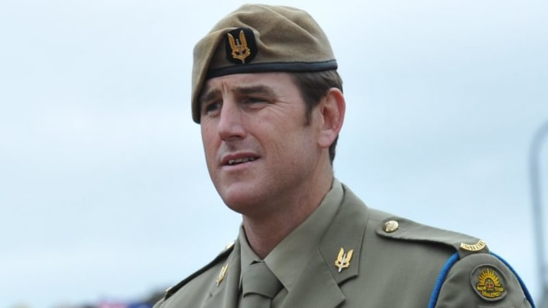 War hero Ben Roberts-Smith fails to stop publication over allegations