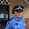 Man arrested after Forrestfield car theft