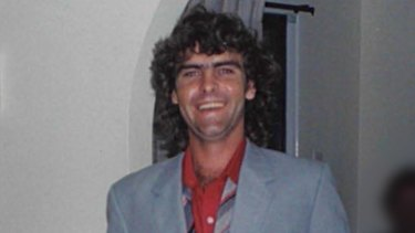 Gregory James Thurlow, 27, was last seen in greater Brisbane on October 1, 1996.