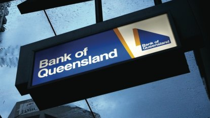 Bank of Queensland breaks ranks with 'big four' on lending rule changes