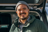 Adam Liaw's road trip series sends the message we're open for business
