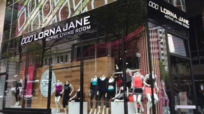 Activewear brand Lorna Jane ordered to pay $5m over 'anti-virus' claim