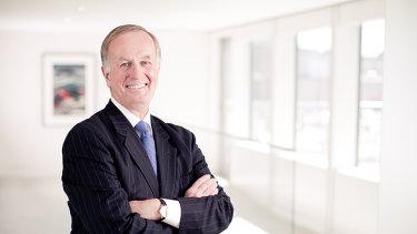 Arthur B. Culvahouse jnr has been named the new US ambassador to Australia.