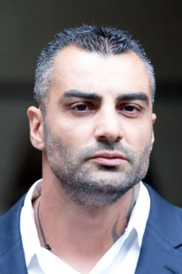 Former bikie boss Mick Hawi was executed outside the Rockdale Fitness First gym in February 2018.