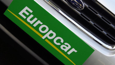 Europcar ignored its bank and continued to charge excessive credit card fees, according to the ACCC.