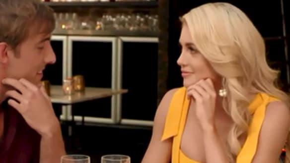 'Ali's made a massive mistake': Double-date decision shocks bachelors