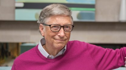 Nothing beats land: Bill Gates is now America's biggest farmer