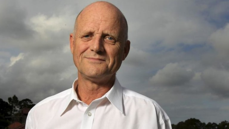 Senator David Leyonhjelm has made offensiveness a virtue.