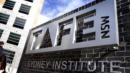 Government spends $6.4 million on consultants for TAFE