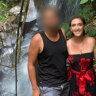 'It will get easier': Traveller details sexual assault by Bali moped driver